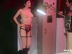Edwige Fenech nude - Strip Nude for Your destroyer (1975)