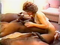 White milf loves black cock RO7