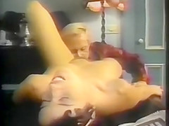 Wet and Bare With Barbara Dare! Entire Vintagetness