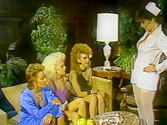 Voyeur's Delight (1986) FULL VINTAGE MOVIE