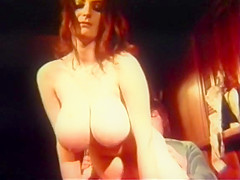 Vintage: Big Boobed and Bad 2