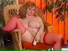 Vintage Toni Solo