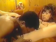 Vintage Tiffany Storm and Darryl Edwards aka Kong
