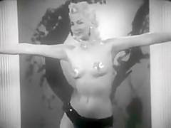 Vintage Stripper Film - Classy Lassy