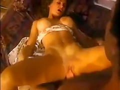 Vintage porn video