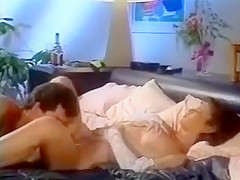 Vintage Milf Beauty Fucked With Doggystyle Ass Cumshot