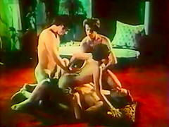 vintage french cuckold & gangbang 4