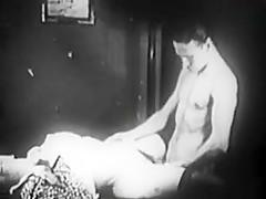 Vintage Erotica Circa 1930 #9