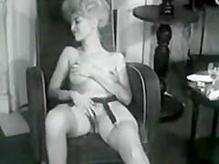 Vintage Dildo