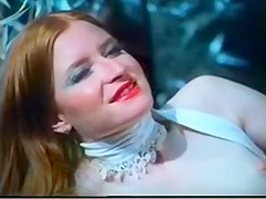 Exotic classic adult scene from the Golden Epoch