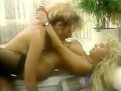 Victoria Paris and Tami Monroe get down and dirty!