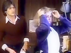 Amazing retro adult video from the Golden Time