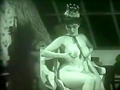 The Attic Queen