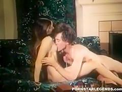 girl slut fucked by huge cock in threeway