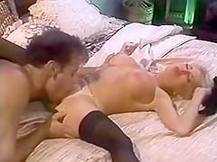 Tami Monroe & Rocco Siffredi