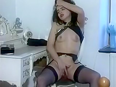 Susannah Francesca (c.1990) - scene 3