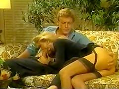 Susan Vegas and Steve Vegas
