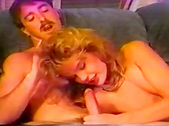 Stacy Donovan and Peter North #2