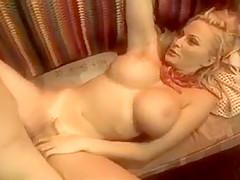 Stacey Valentine Fucks A Hippy