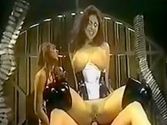 Shyla Foxxx, Jasmine St Claire, Tom Byron - Anal Threesome