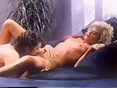 SH Retro Pornstars Johnlmes & Ginger Lynn 2