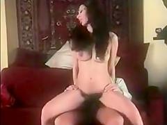 SH Retro Hairy Girl Fuck And Mastrubate