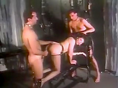 Amazing vintage adult clip from the Golden Era