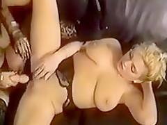 Samantha Strong and Kassie Nova