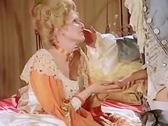Roko Video-The New Erotic Adventures of Casanova