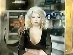 Ретро блондинка порно 9