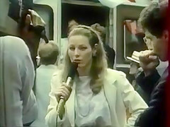 Public Affairs (80's Porn) Part One (French Dub)