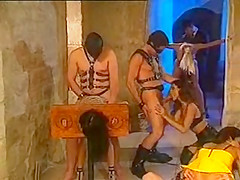 Best vintage adult video from the Golden Age
