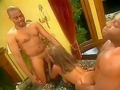 persia ebony