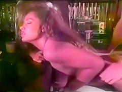Hottest classic porn scene from the Golden Period