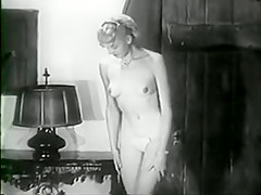 Hottest retro xxx scene from the Golden Era