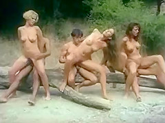 outdoor group sex anal and dp movie 2