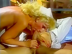 Mikerner with Busty Hairy Blonde xHamster.com