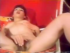 Crazy vintage xxx scene from the Golden Century