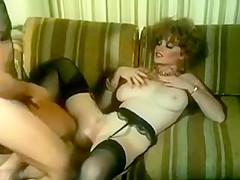 Lisa Deeleeuw & Ron Jeremy (The Blonde Next Door)