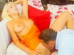 Lea Martini loves anal