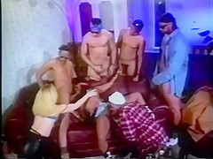 Amazing classic adult video from the Golden Era