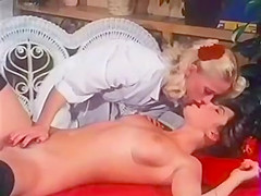 Fabulous classic adult clip from the Golden Time