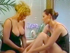 Horny retro adult scene from the Golden Century