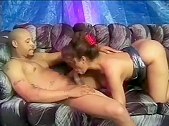 Horny classic porn video from the Golden Age