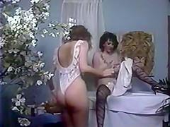 Kinky lesbians 1988