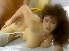 Incredible classic sex clip from the Golden Period