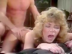 Johnlmes & Summer Rose -t Vintage porn
