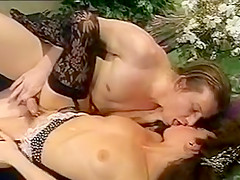 Horny vintage xxx clip from the Golden Epoch