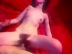 Horny vintage xxx clip from the Golden Century