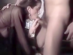 Horny Widow#2